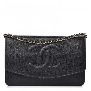 Coming Soon! Chanel Timeless Wallet on Chain